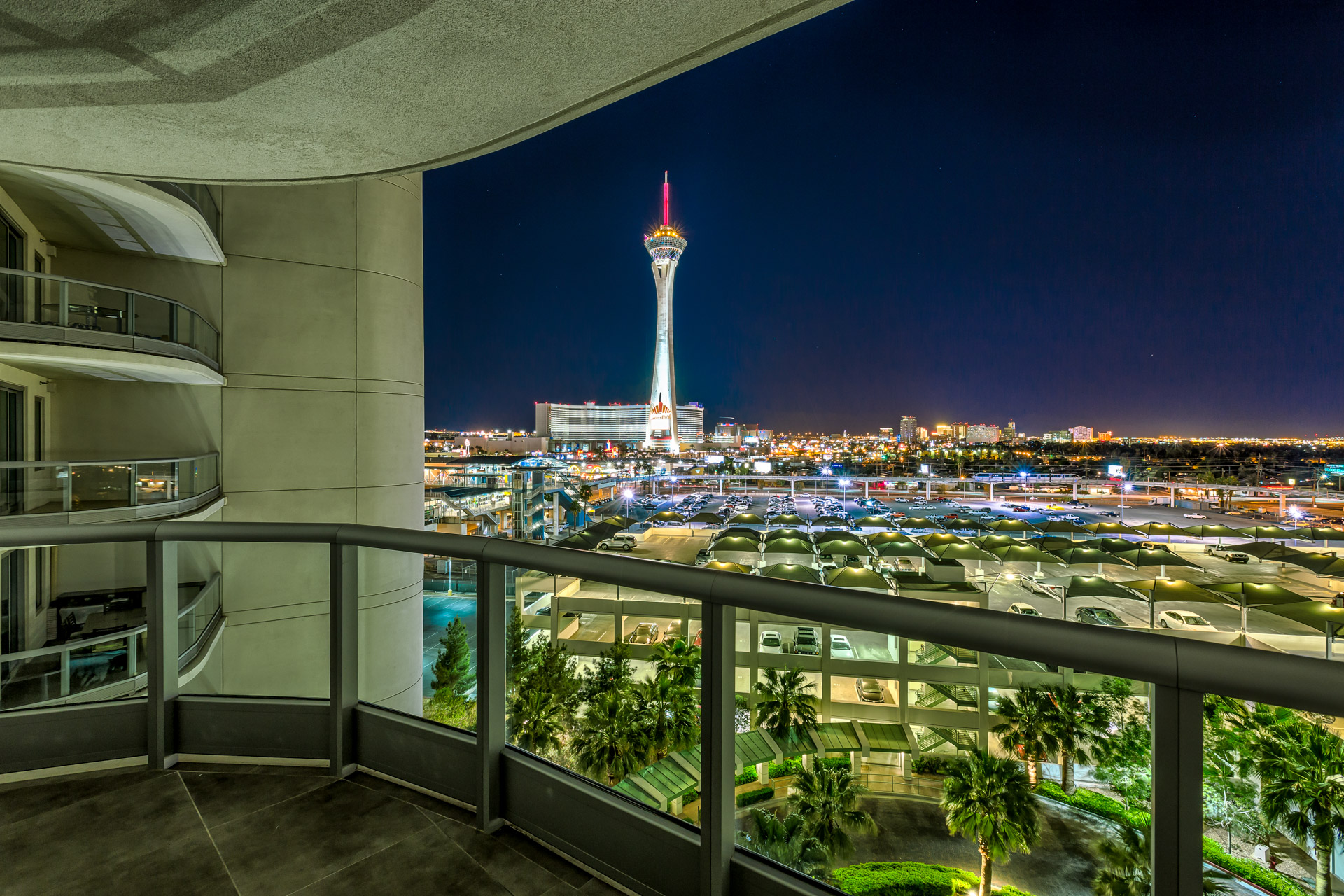 Las-Vegas-High-Rise-Condos-Turnberry-Towers-Unit-801