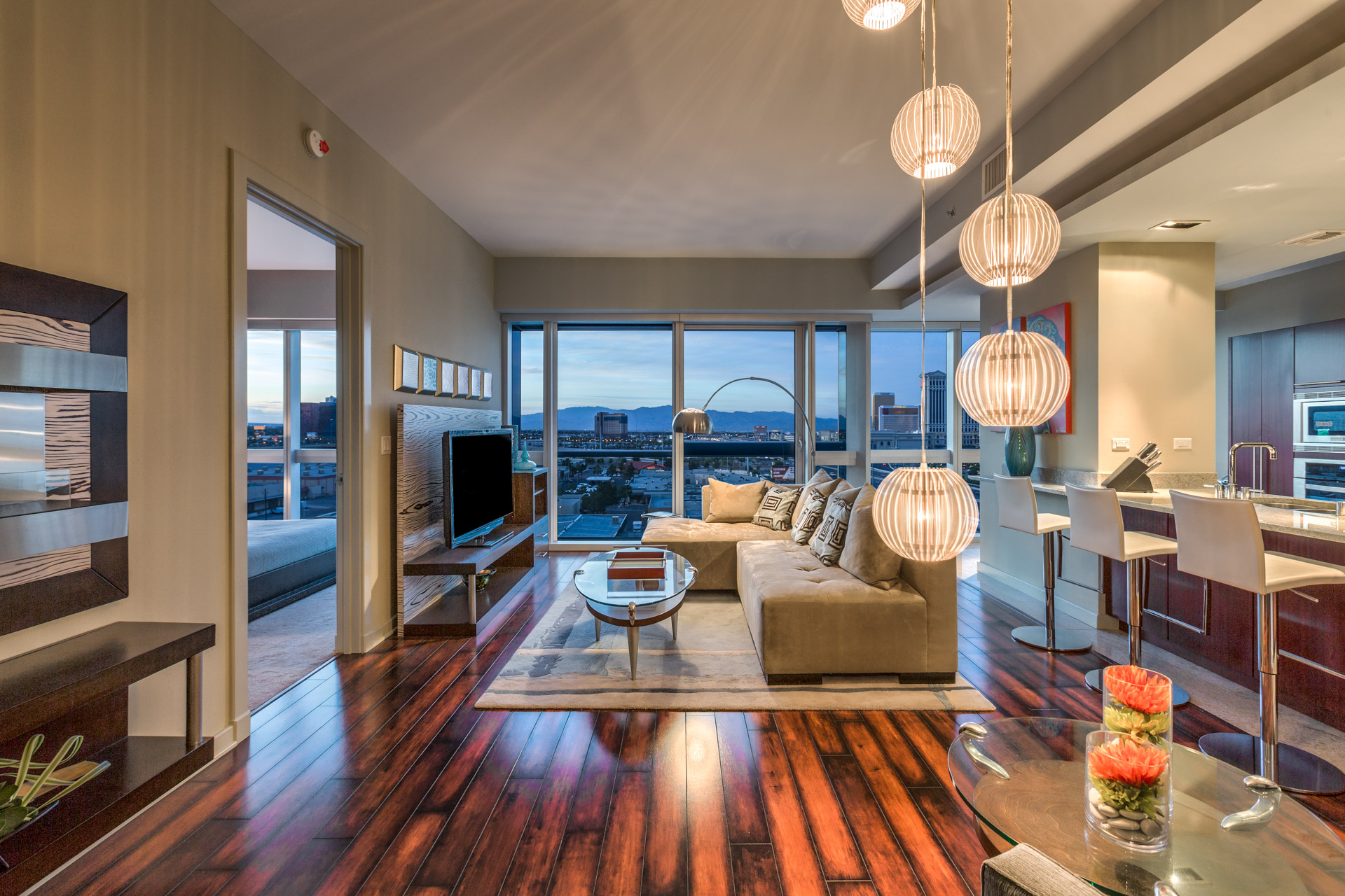 The-Martin-Las-Vegas-High-Rise-Condos-for-sale-Unit-1008