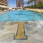 Trump Towers Las Vegas Condos Pool & Sale Info