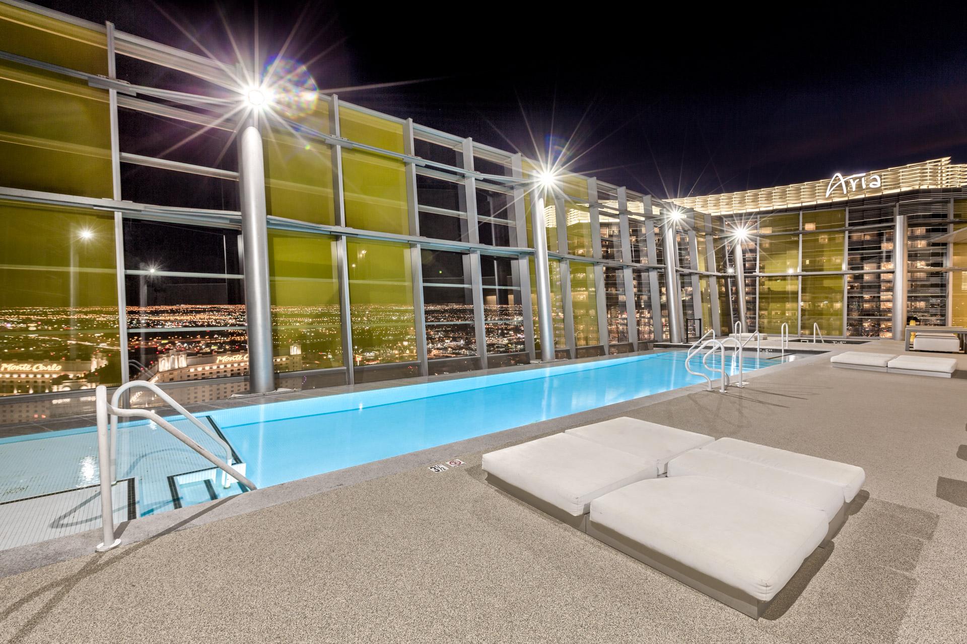 Las-Vegas-Luxury-Condos-For-Sale-Priced-From-$1Million-$2-Million-Veer-Towers-Unit-2809