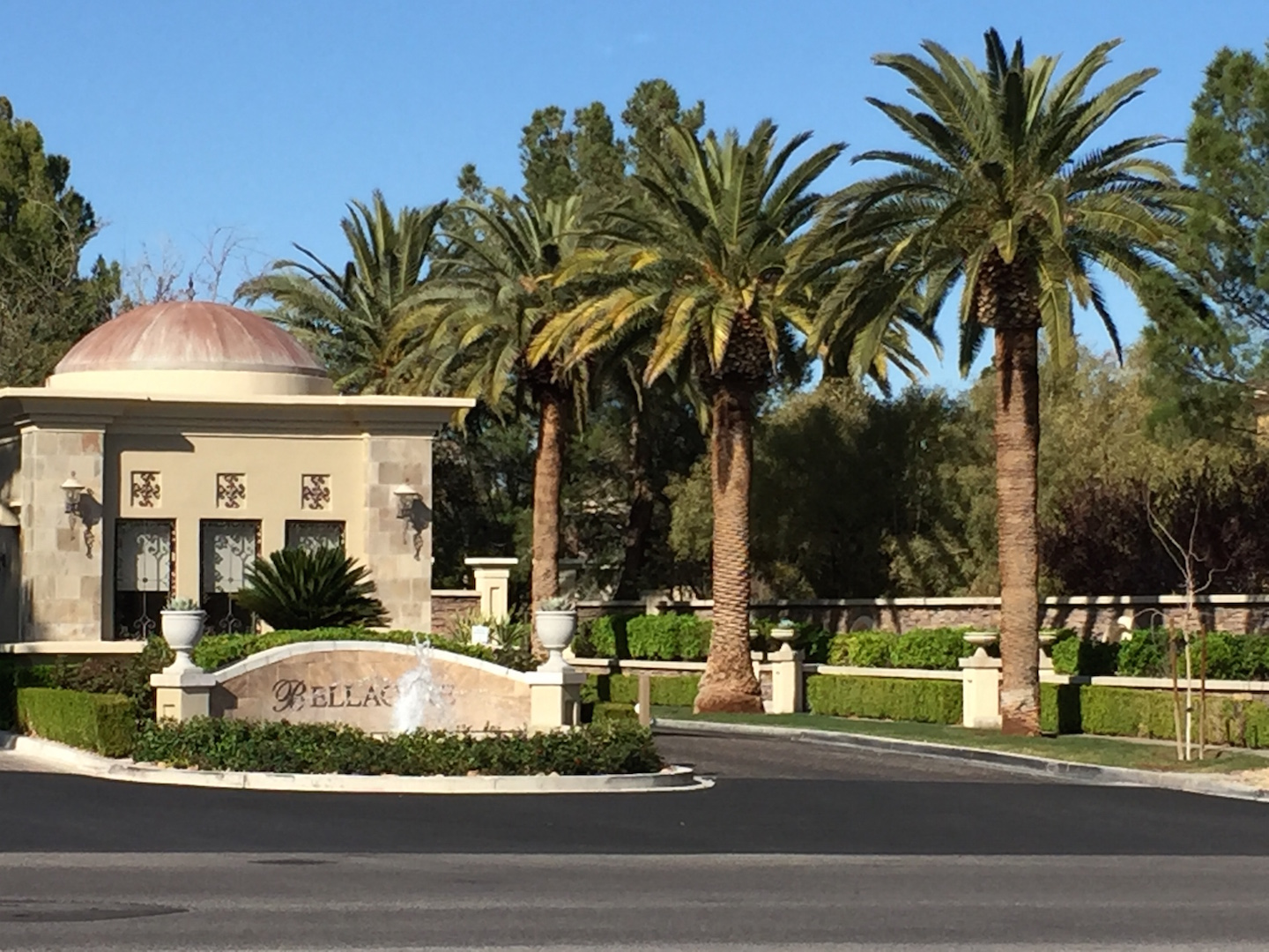 Las-Vegas-Guard-Gated-Homes-For-Sale-Summerlin-Bellacere