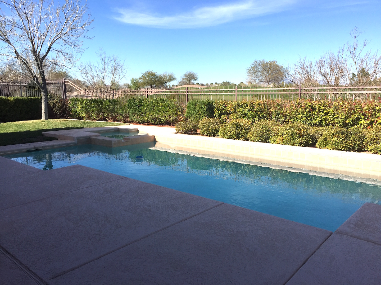 Las vegas luxury homes high rises canyon fairways pool for Home for sale in las vegas with pool