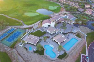 The Sports Club at Lake Las Vegas