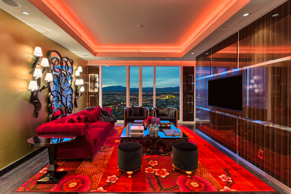 Las-Vegas-Luxury-Homes-And-Condos-For-Sale-Mandarin-Oriental-High-Rise