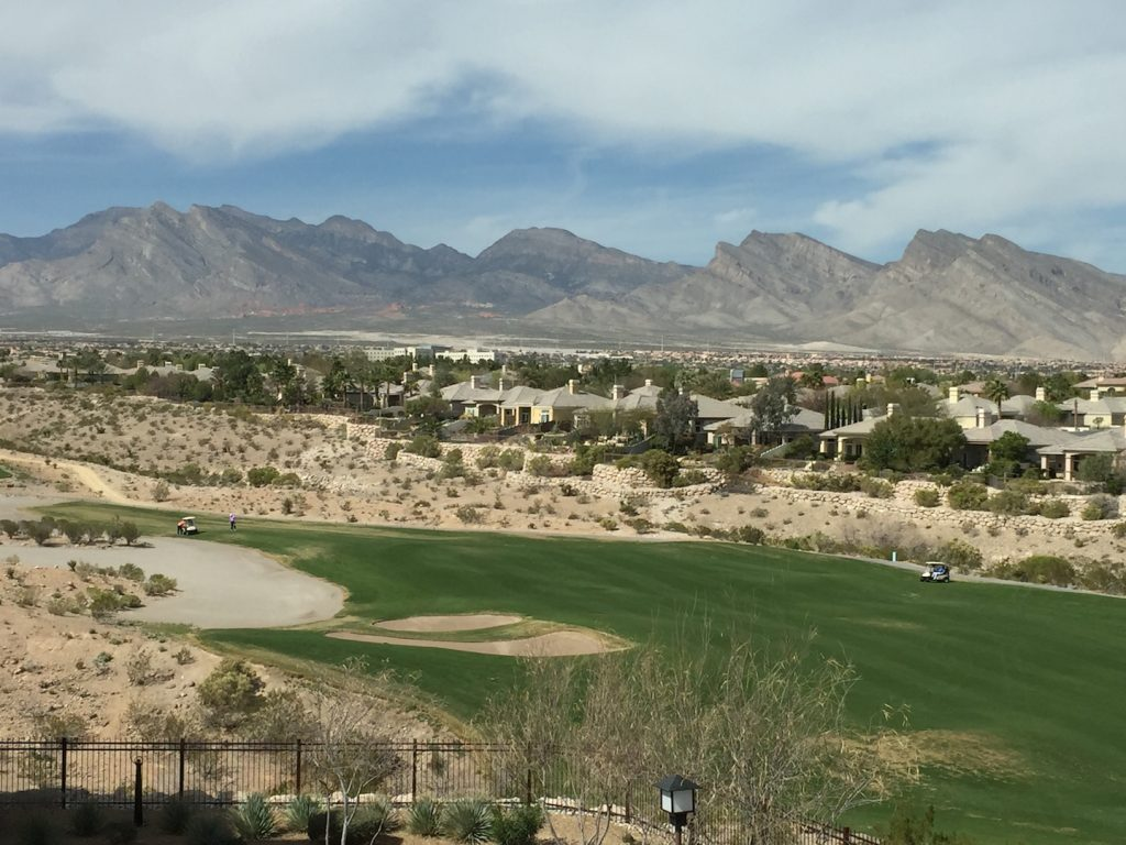 Las-Vegas-Golf-Homes-For-Sale