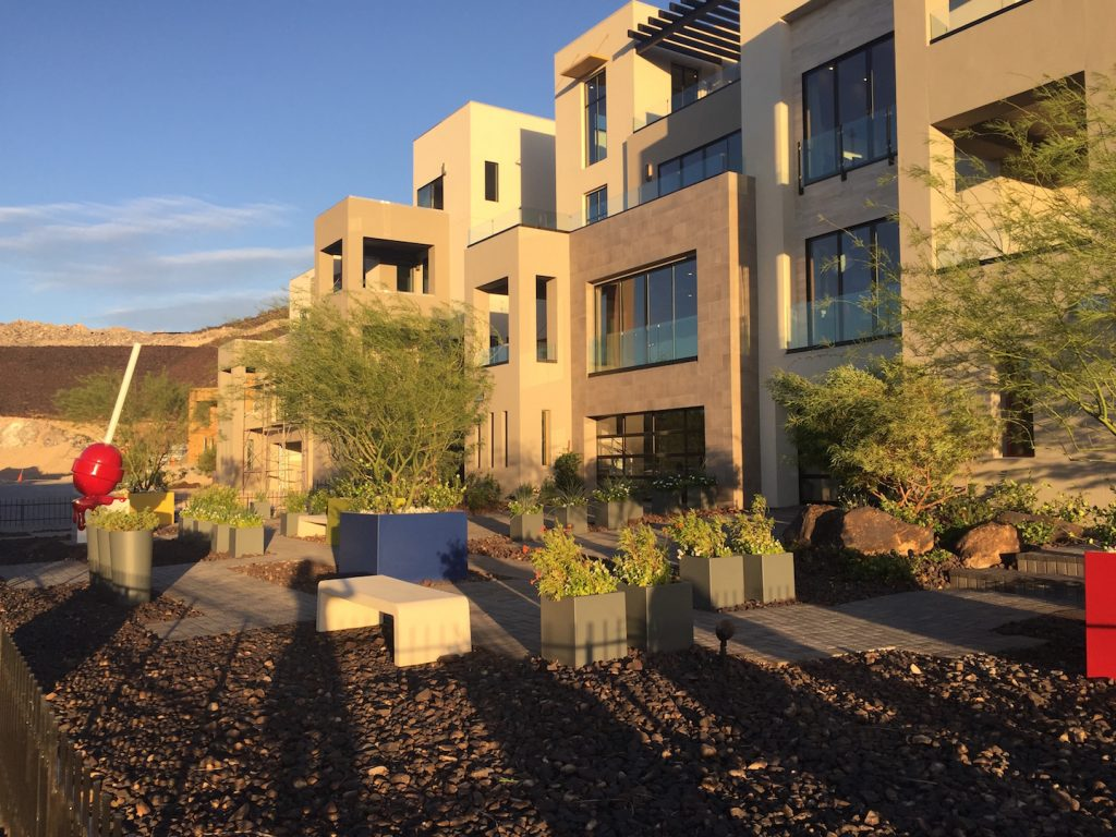 Vu-Luxury-Townhomes-For-Sale-Henderson-NV