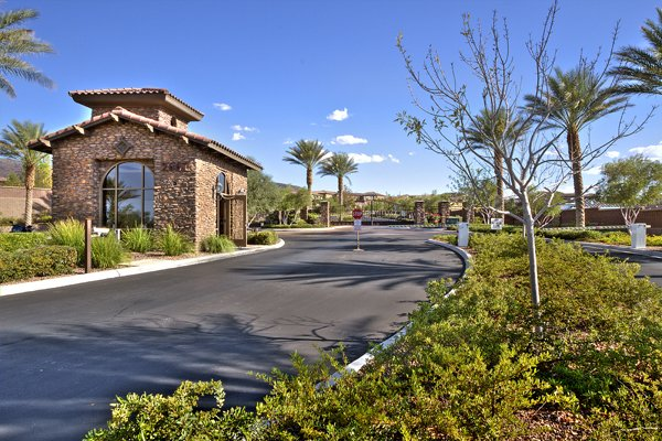 Henderson-NV-Guard-Gated-Homes-For-Sale
